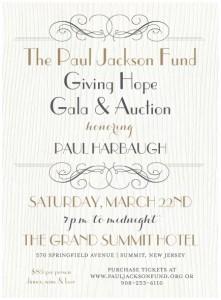 2014 Gala Invite